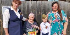 Десант Победы в деревне Гудково